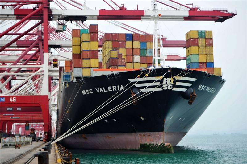 企业进出口权办理步骤多不多
