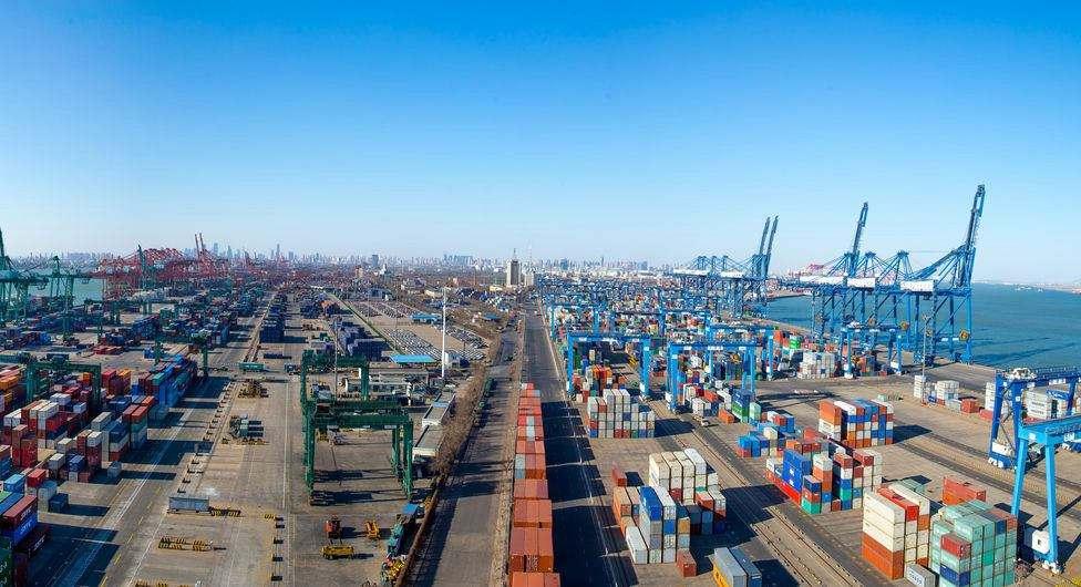 外贸公司申请进出口权