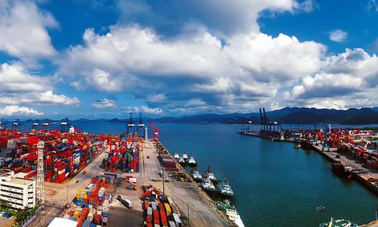 企业办理进出口权的六大优势